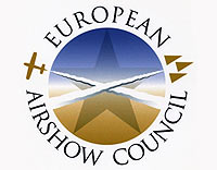 European Air Show Council Meeting Antwerp