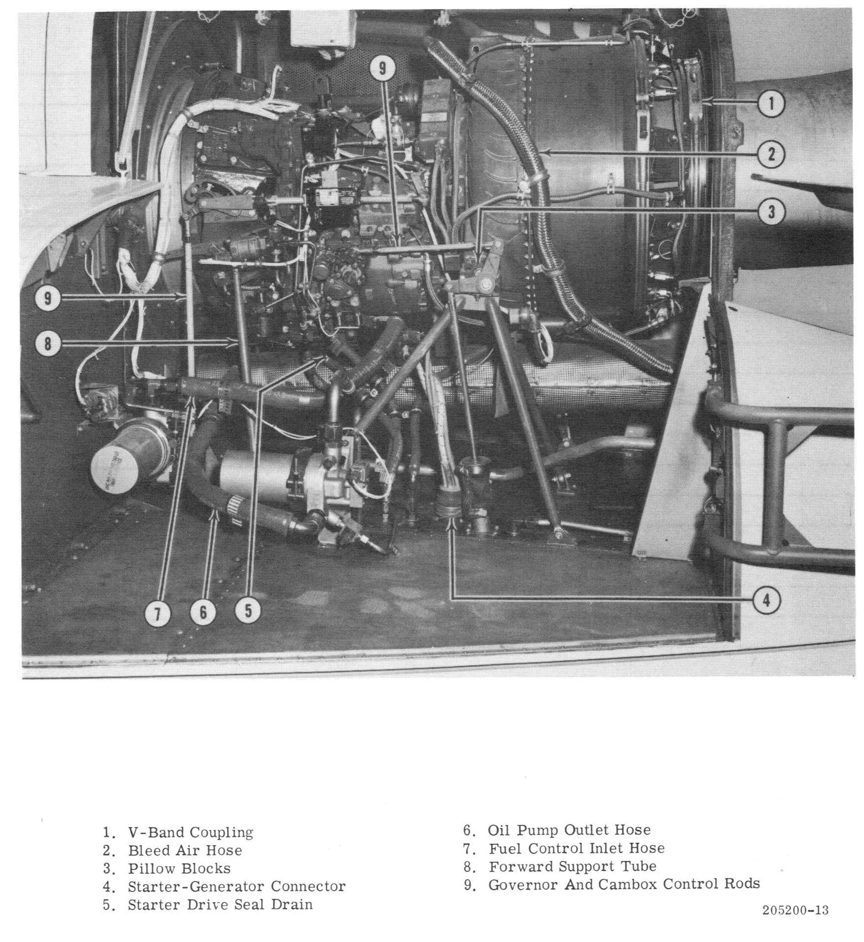 Bell Model 205a 1 Image Downloads Exploded Diagram Engine Related Keywords Suggestions Cowling