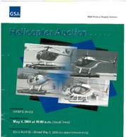 Helicopter Auction